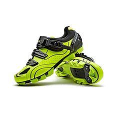 Santic Knight Ⅱ Lightgreen Black Men MTB Cycling Shoes – Santicireland.ie