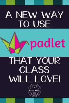 Padlet is an awesome app. But read how you can use it to keep your students focused during movie days! || funfreshideas.com