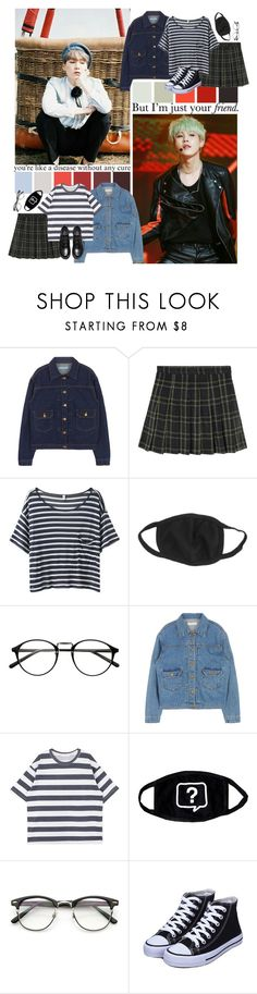 """Your boyfriend, my friend"" by anapotato1d ❤ liked on Polyvore featuring R13"
