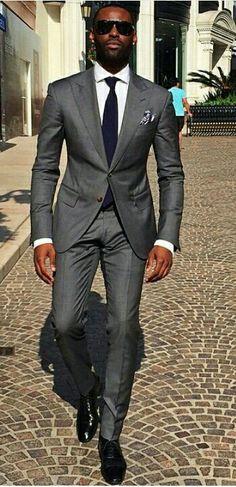 Sharp professional look.