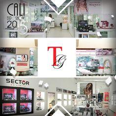 Time Gallery es una tienda joven donde encontrarás todo lo que necesitas para lograr un look increíble, con las mejores marcas internacionales de relojes, joyas y accesorios.   Ellos estarán en el Pabellón de Moda con el nuevo reloj Edición Limitada del Caleño Óscar Córdoba.   ¡Anímate a visitarlos!
