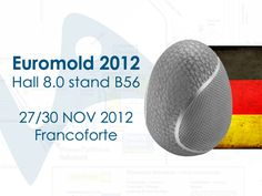 Le incisioni laser di ML Engraving a EUROMOLD 2012
