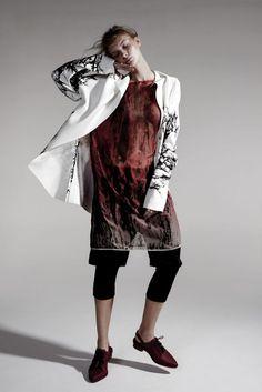 Moda Genderless