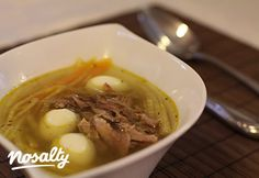 Viera, Ramen, Beef, Japanese, Ethnic Recipes, Soups, Meat, Japanese Language, Soup