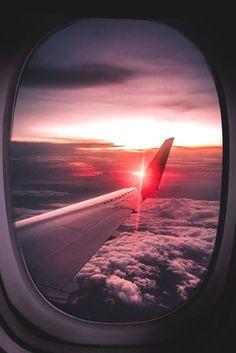 lsleofskye:Catching sunsets on the go! | _captivitas_