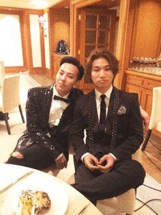 G-Dragon's PHHHOTO Updates (140905) DAE SUNG
