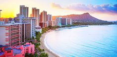 The Best Beaches in America, Ranked via @PureWow