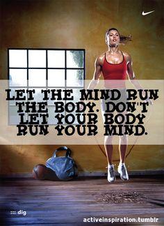 Healthy Motivation
