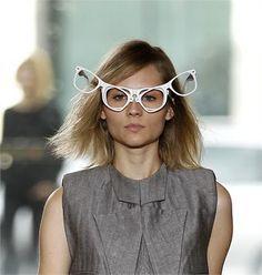 triples lunettes Lunettes Originales, Montures Lunettes, Manaa, Lunettes De  Soleil, Vitrine, a717f2fab54