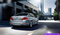 Bị lừa khi mua xe BMW 520i với giá 70000 USD?