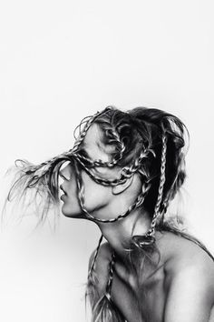 BRAIDED | TheyAllHateUs