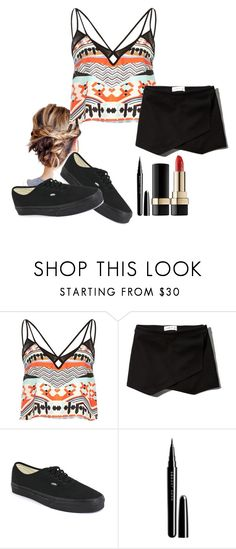 """Untitled #382"" by dianita-ilove ❤ liked on Polyvore featuring River Island, Abercrombie & Fitch, Vans, Marc Jacobs and Dolce&Gabbana"