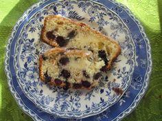 blueberry cream cheese cake