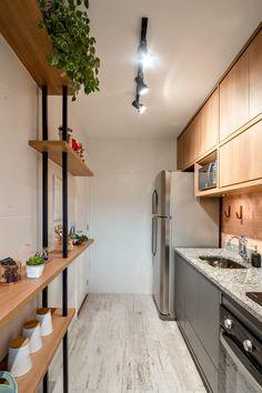Home Decor Furniture, Kitchen Furniture, Cool Furniture, Kitchen Cabinet Design, Modern Kitchen Design, Home Design Decor, Home Interior Design, New Kitchen, Kitchen Decor