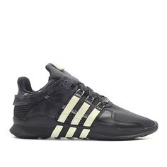 premium selection 53ae4 f5119 Adidas Consortium x Undefeated EQT Equipment Support ADV UNDFTD Noir Blanche    superstarvente.fr