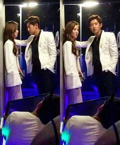 Omg O.O #Chanyeol #EXO #Seohyun #SNSD