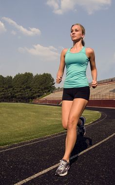 3 Types Of Breathing Techniques Used In Running