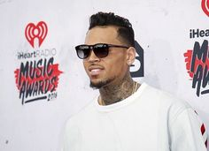CHRIS BROWN ARRESTED AFTER STAND-OFF IN HIS LOS ANGELES HOME: The trouble-prone R&B singer Chris Brown was arrested by the Los Angeles police on Tuesday and charged with assault with a deadly weapon after an hourslong standoff with the police outside his Los Angeles-area home a police spokeswoman said.  Mr. Brown 27 was due to be processed said Officer Rosario Herrera a spokeswoman for the Los Angeles Police Department. She said the charge was a felony. Additional details on when and where…