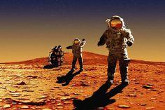 Бюджет NASA обрезали, но американцы на Марс всё равно полетят  http://da-info.pro/news/budzet-nasa-obrezali-no-amerikancy-na-mars-vse-ravno-poletat  Донецк, 11 июня – DA Info. Уменьшение финансирования NASA не повлияет на подготовку к высадке человека на поверхность Марса.  По словам Роберта Лайтфута, руководителя космического агентства, без половины миллиарда долларов в следующем году обойтись можно, особенно если учесть, что полёт к Красной планете состоится не раньше 2033 года.  Кстати…