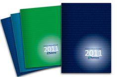 Cover BIlanci 2011 per Gruppo Assimoco - Assicurazioni del Movimento Cooperativo Nest Thermostat, Graphic Design, Visual Communication