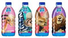 .Nestlé to Launch Children's Bottled Water Product Featuring Zootopia Characters in #China Walt Disney Studios Disney http://yicaiglobal.com/news/50047189.html