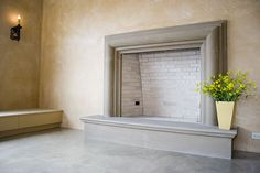 Concrete Fireplaces and Concrete Fireplace Surrounds by Sonoma Cast Stone