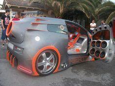 Music Lover Car