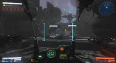 """""""The #Oculus Rift may not technically be a tangible thing yet, but as of December 12 it can boast support for one more game: #Hawken. It makes sense: every time we've seen something with mechs in it, the pilots are always wearing goofy goggles."""""""