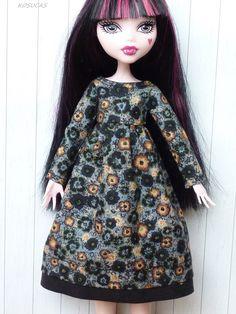Dress for Monster High doll.