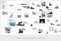 How to make PPT design concept faster: examples to show you how Sales Presentation, Presentation Slides, Presentation Design, Presentation Templates, Professional Presentation, Professional Powerpoint Templates, Creative Powerpoint, Powerpoint Designs, Booklet Layout