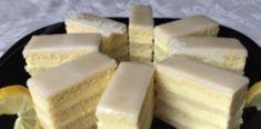 Prăjitură Lămâiță – Prăjitură foarte cremoasă și foarte aromată Cheesecake, Dairy, Desserts, Recipes, Food, Pizza, Cakes, Sweets, Tailgate Desserts