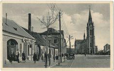 fabrika, kefáreň Grunenbergovcov Bratislava, Times, Google, Image, History