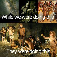 The REAL CREATORS of CIVILIZATIONS and circum navigators.