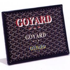 Goyard love