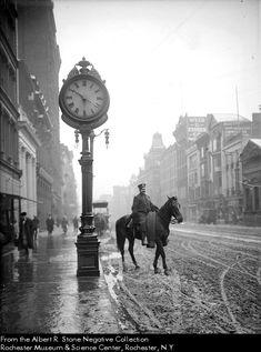 Rochester, New York 1903