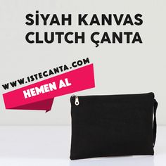 Minimum 10 adet olmak üzere hemen siyah kanvas clutch çanta siparişi vermek için istecanta.com adresini ziyaret edebilirsiniz. Baskılı siparişleriniz için bize destek@istecanta.com e-posta adresinden ulaşabilirsiniz. #bezcanta #beztorba #elcantasi #toptan #totebag