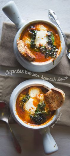caprese-tomatoe-spinach-soup-yes-more-please