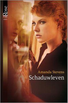 Schaduwleven, Amanda Stevens