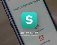 Simple to use, mobile scheduling, allows managers to reduce the time they spend creating schedules by up to 80%.  Find cover for shifts in minutes, not hours, by communicating to all your available staff with a single click!http://www.swiftshift.com