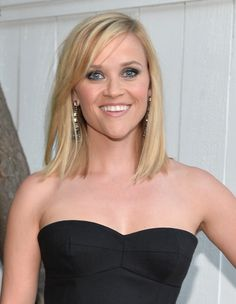 Reese Witherspoon New Haircut 2014 | Photo by Alberto E. Rodriguez/Getty Images