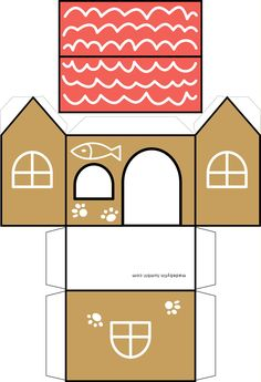 First, we have the cafe, now we have the Neko Atsume House! I made this free printable for all you little fans of Neko Atsume! High resolution Pdf available for download (30 days only) here:...