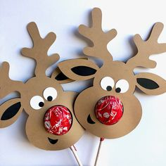 Creative Christmas Gifts, Christmas Crafts For Kids To Make, Homemade Christmas Gifts, Christmas Activities, Xmas Crafts, Christmas Art, Christmas Projects, Simple Christmas, Christmas Decorations