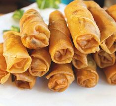 With a few simple substitutions, traditional Filipino dishes can easily be made vegan.