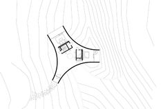 HHF Architects - Guesthouse simplicity