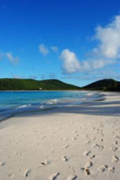 Five Things to Do in Puerto Rico's East Region: Visit Flamenco Beach