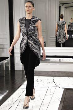 Balenciaga  AW 2013/14 / Paris