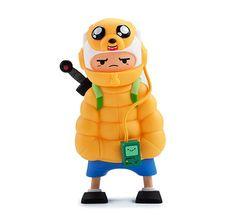 Kidrobot :: Adventure Time                                                                                                                                                     More