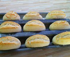 Rezept Schnelle Sonntagsbrötchen von luki79 - Rezept der Kategorie Brot & Brötchen