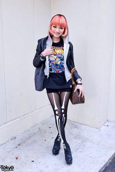 Moda Japon