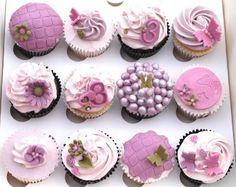 Lilacs & Pinks Selection Box